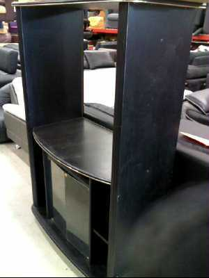 meuble tele d 39 occasion. Black Bedroom Furniture Sets. Home Design Ideas
