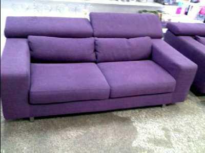 canape poltrone sofa d 39 occasion. Black Bedroom Furniture Sets. Home Design Ideas