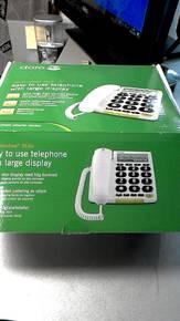 TELEPHONE FIXE DORO  Limoges