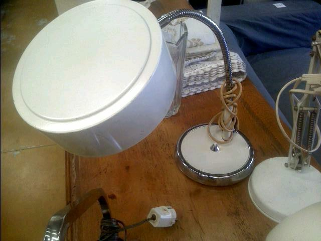 Lampe vintage d 39 occasion - Lampe vintage occasion ...