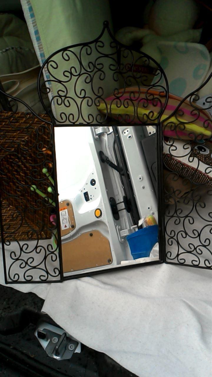 Miroir style oriental d 39 occasion - Miroir style oriental ...