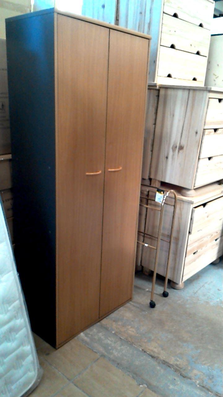 armoire de bureau d 39 occasion. Black Bedroom Furniture Sets. Home Design Ideas